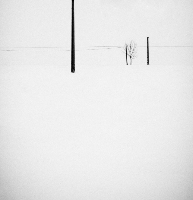 «Зимнее хайку». Автор Андрей Бачу (10)