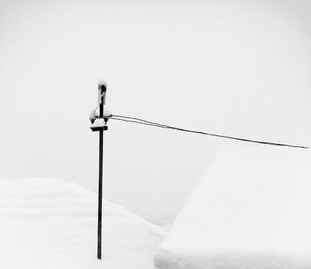 «Зимнее хайку». Автор Андрей Бачу (22)