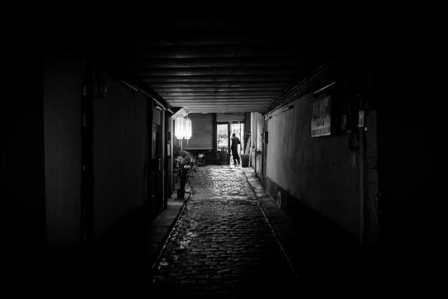 Городские уличные портреты. Автор Йенс Крауэр (20)