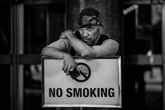 Городские уличные портреты. Автор Йенс Крауэр (9)