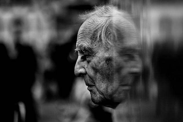 Городские уличные портреты. Автор Йенс Крауэр (4)