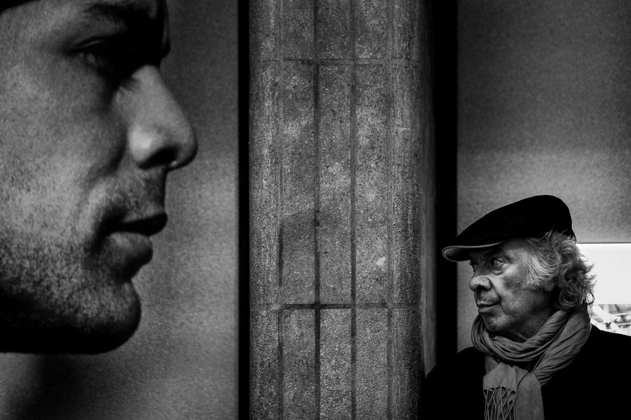 Городские уличные портреты. Автор Йенс Крауэр (2)