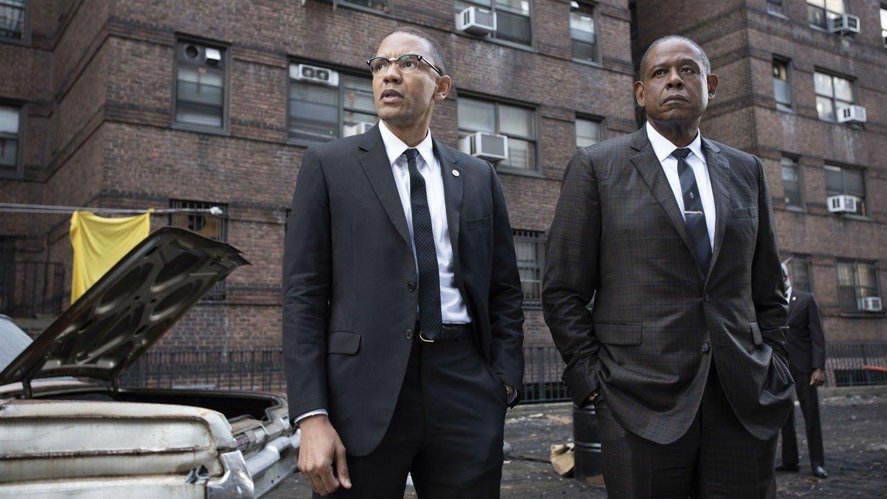 «Крёстный отец Гарлема»: история легендарного чернокожего гангстера 1960-х
