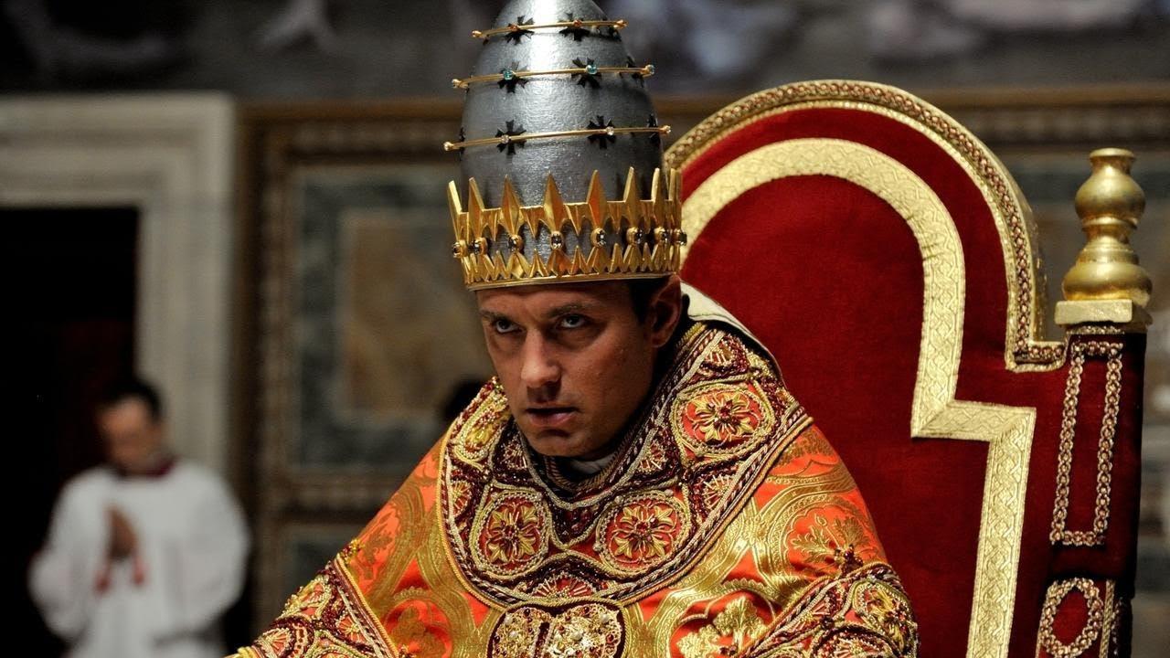 «Новый папа»: сиквел драмы «Молодой папа» от Паоло Соррентино с Джудом Лоу в главной роли