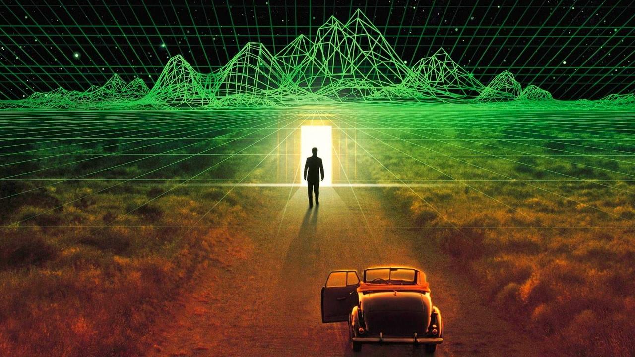 «Тринадцатый этаж»: киберпанковый триллер о вопросах реальности
