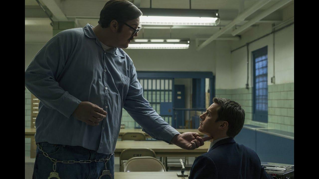 «Охотник за разумом»: парадоксы криминальной психологии в триллере Дэвида Финчера