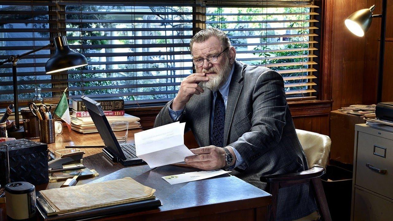 «Мистер Мерседес»: экранизация крутого детектива Стивена Кинга