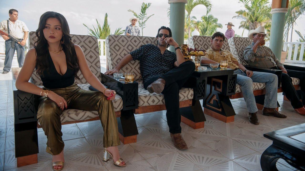 «Нарко: Мексика»: сага о гвадалахарском картеле и нарковойне с отчаянными персонажами