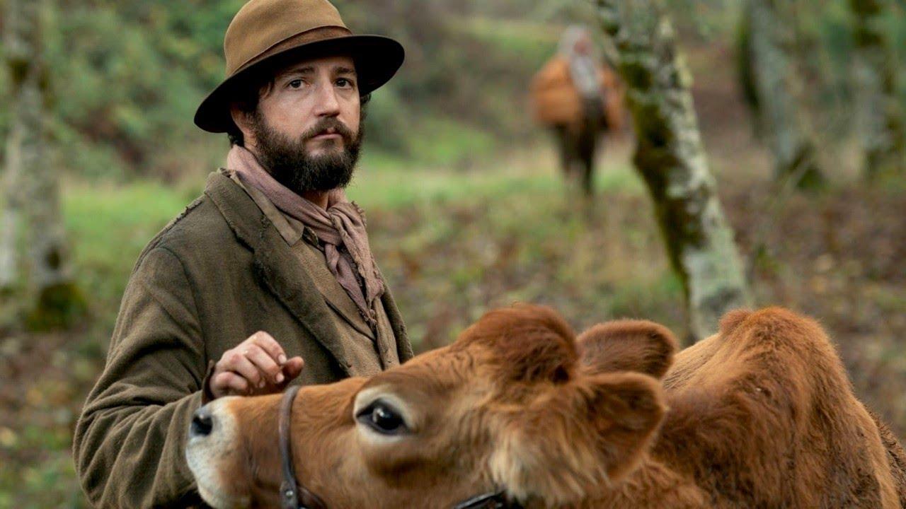 «Первая корова»: гипнотическая экономическая притча о зарождении американской мечты и дружбе