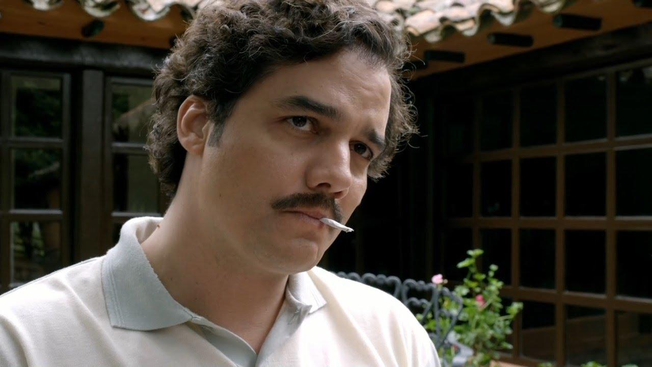 «Нарко»: хроника криминальной жизни Пабло Эскобара
