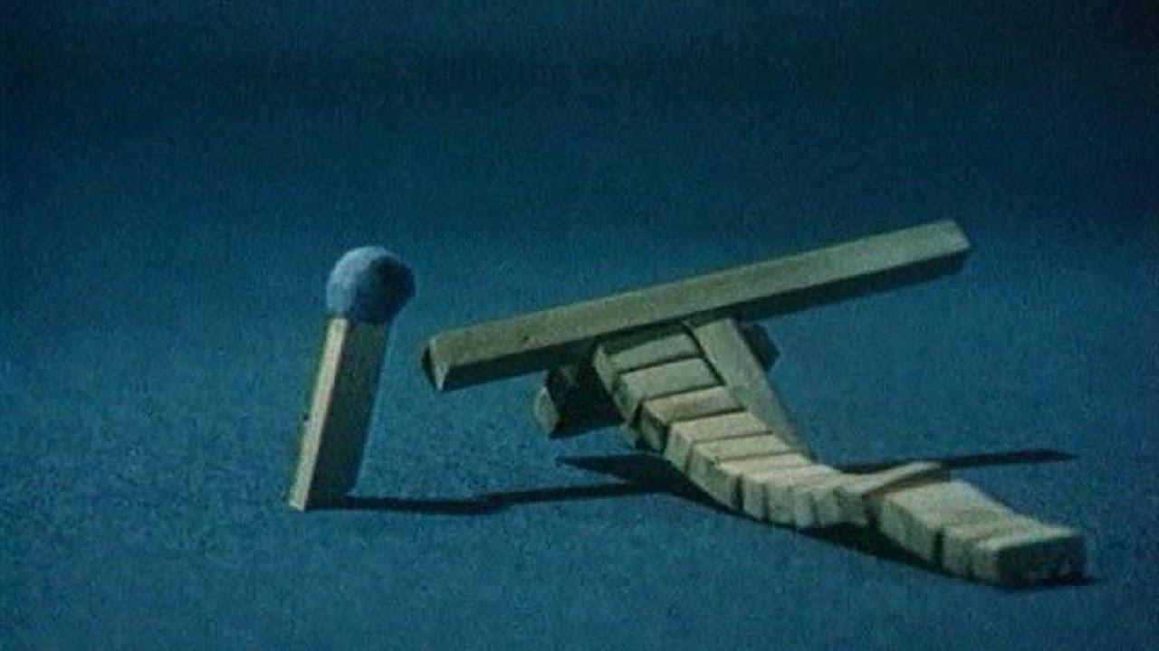 Конфликт, 1983