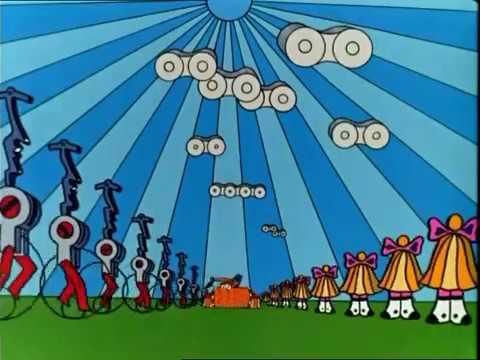 Шкатулка с секретом, 1976