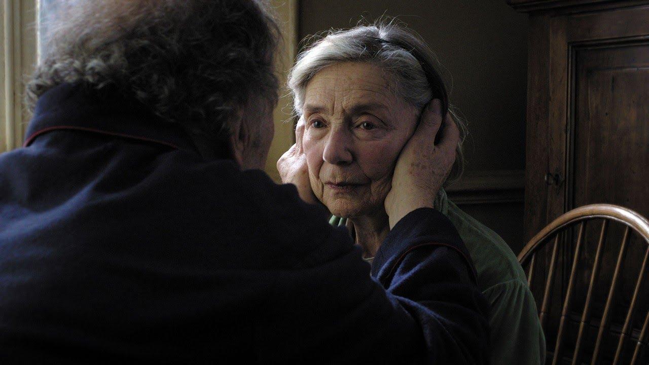 «Любовь»: испытание чувств на закате жизни