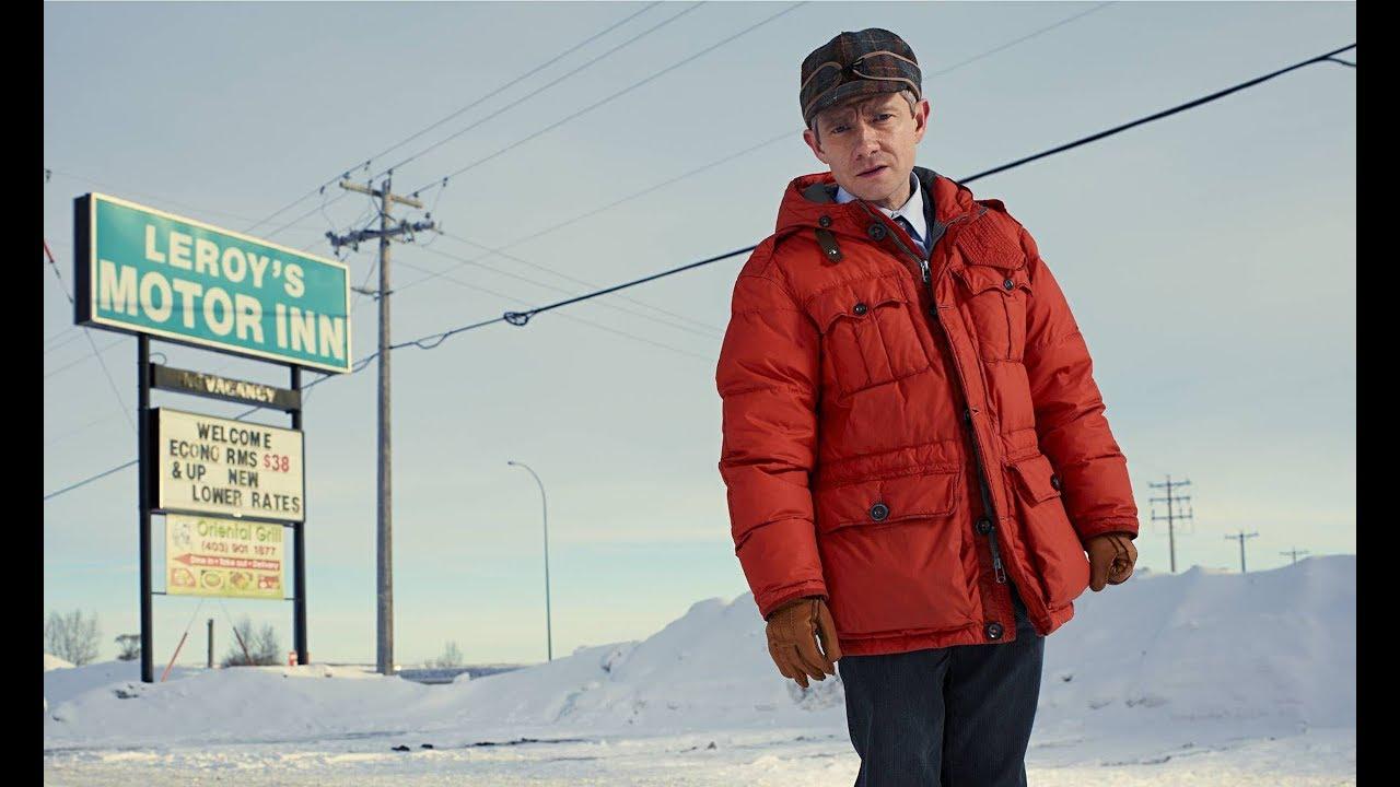 Фарго / Fargo (Майкл Аппендаль, Кит Гордон, Рэндолл Айнхорн, 2014-...)