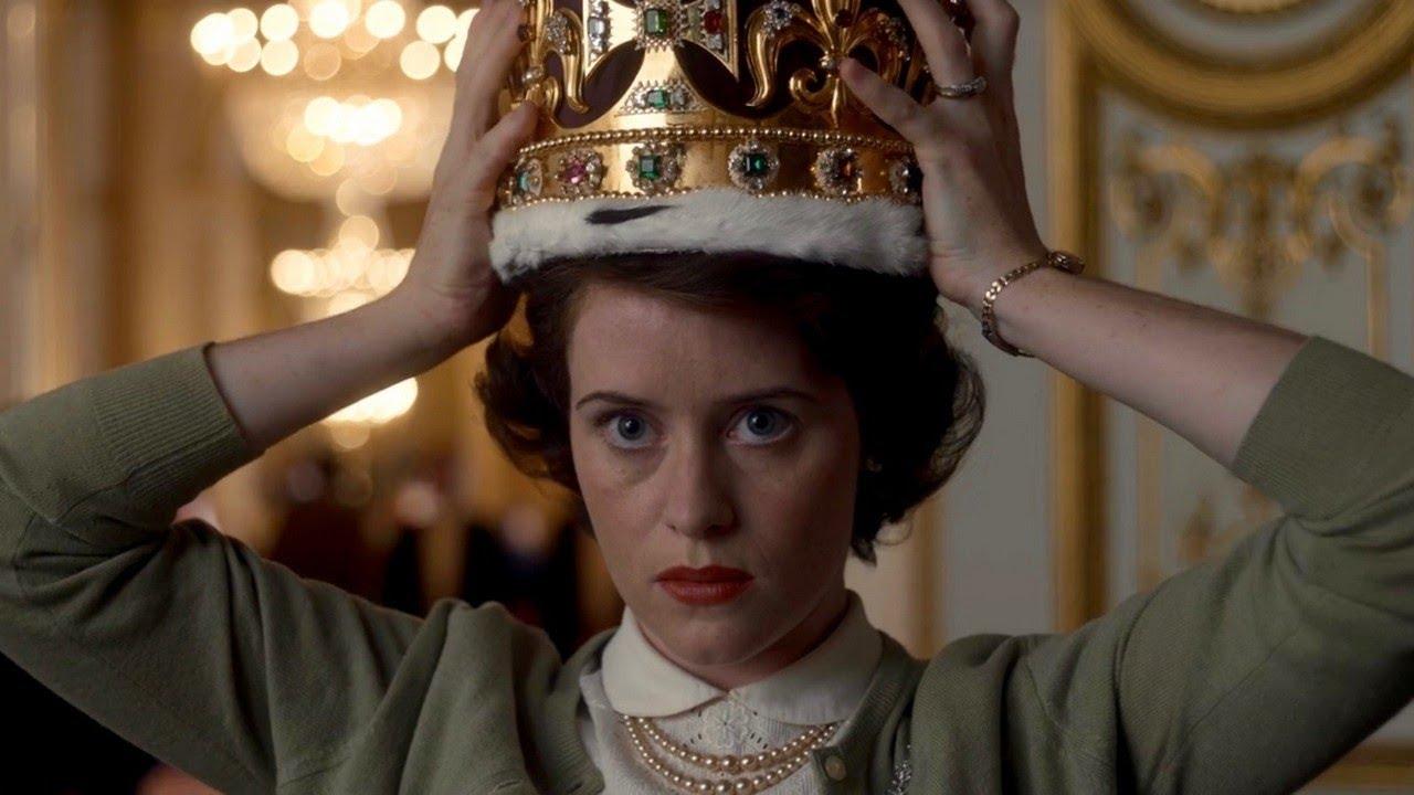 «Корона»: между королевским долгом и семейной драмой