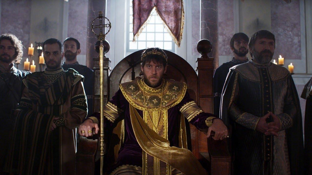 «Восход Османской империи»: как пал Константинополь и началась новая эра в истории
