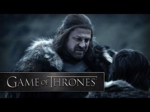 «Игра престолов»: Придворные интриги, кровь и драконы, конечно
