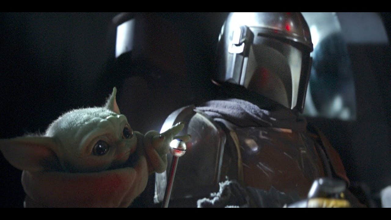 «Мандалорец»: Лучшее, что осталось от «Звёздных войн»