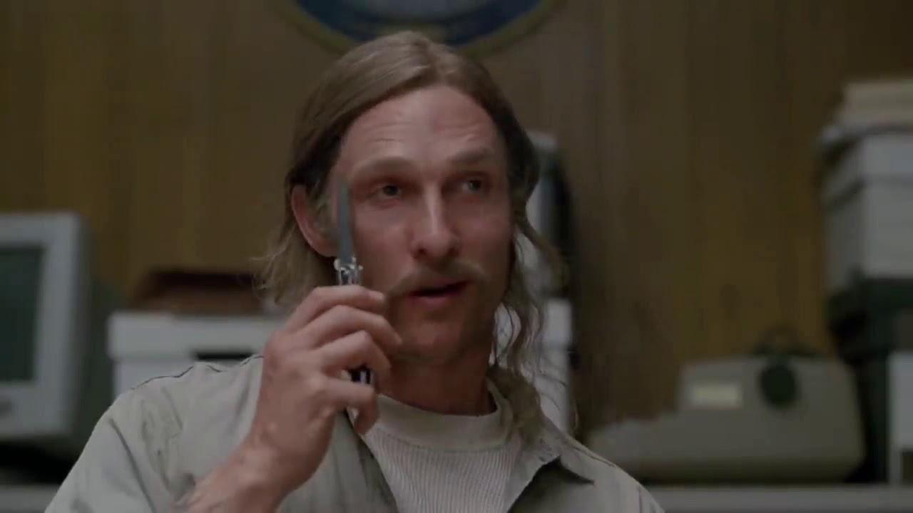 «Настоящий детектив»: Сон о том, что ты был человеком...