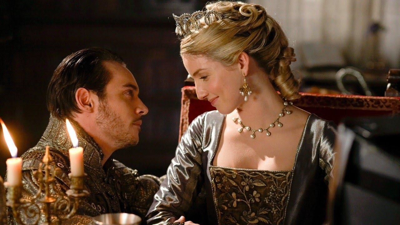 «Тюдоры»: шесть жён, интриги и политические реформы Генриха VIII