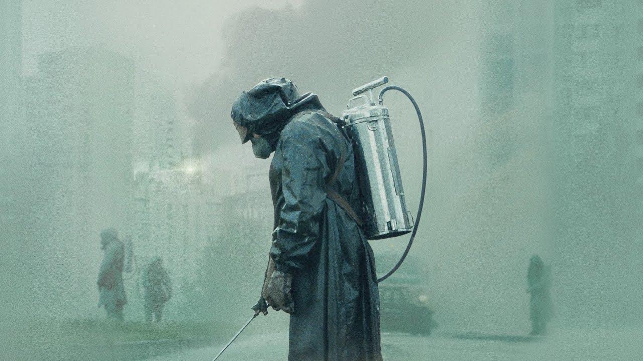 «Чернобыль» от HBO