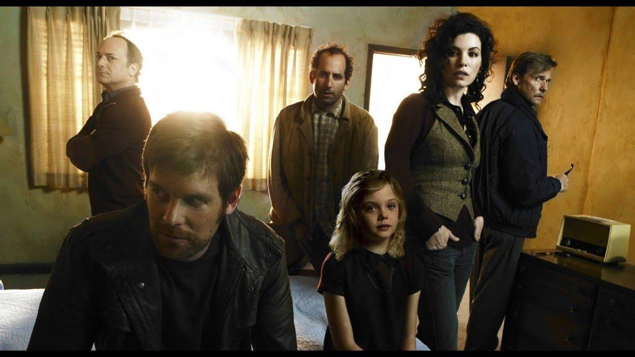 «Потерянная комната»: Мистический детектив в стиле Стивена Кинга