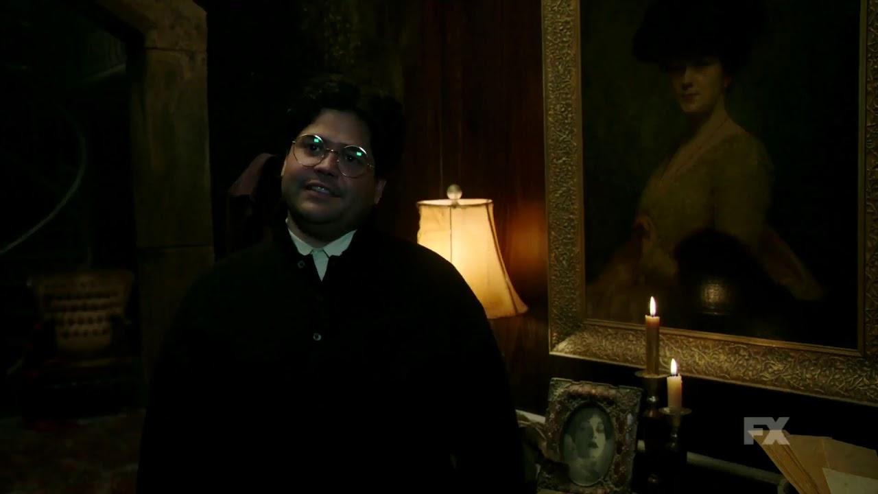 «Чем мы заняты в тени»: Шоу о современных вампирах, пропитанное абсурдно-чёрным юмором