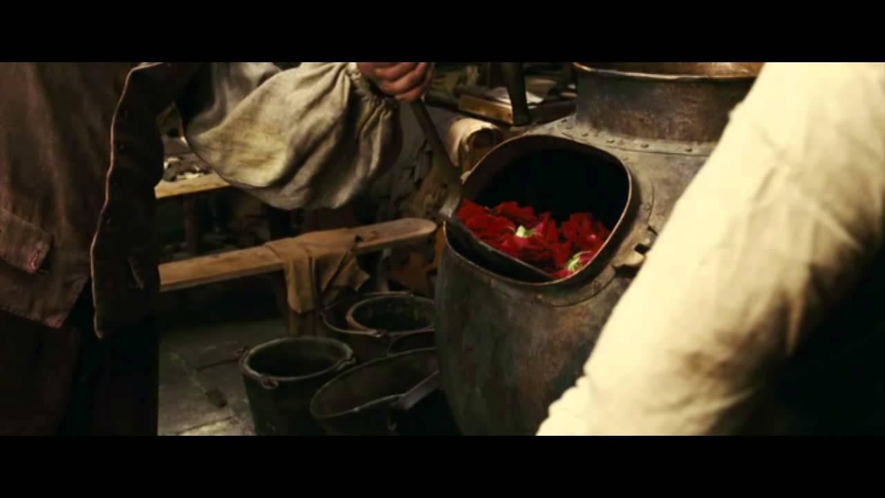 «Парфюмер: история одного убийцы»: без любви величие меркнет