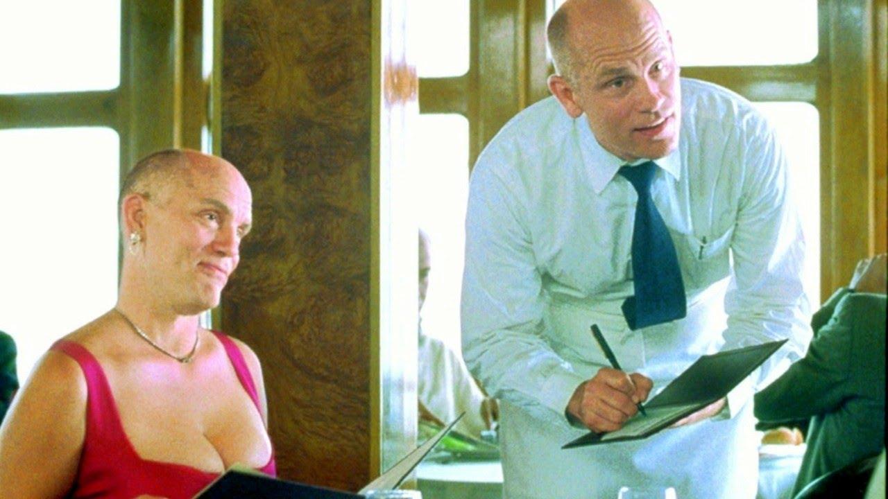 «Быть Джоном Малковичем»: Хотели бы на пятнадцать минут попасть в голову любимого актёра?