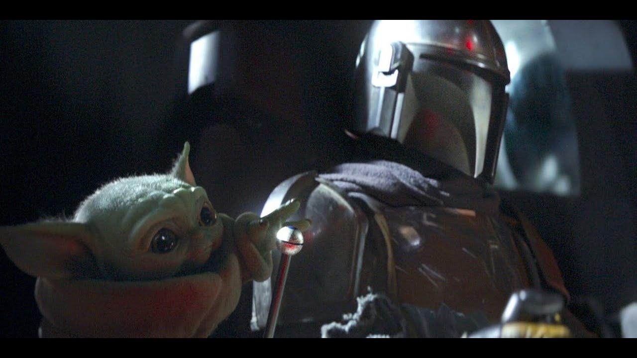 «Мандалорец»: Волнующий, забавный и уважительный к своим корням сериал по вселенной Звёздных войн