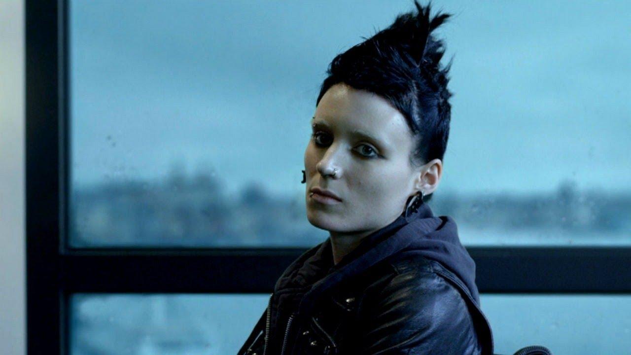 «Девушка с татуировкой дракона»: скелеты в скандинавских шкафах
