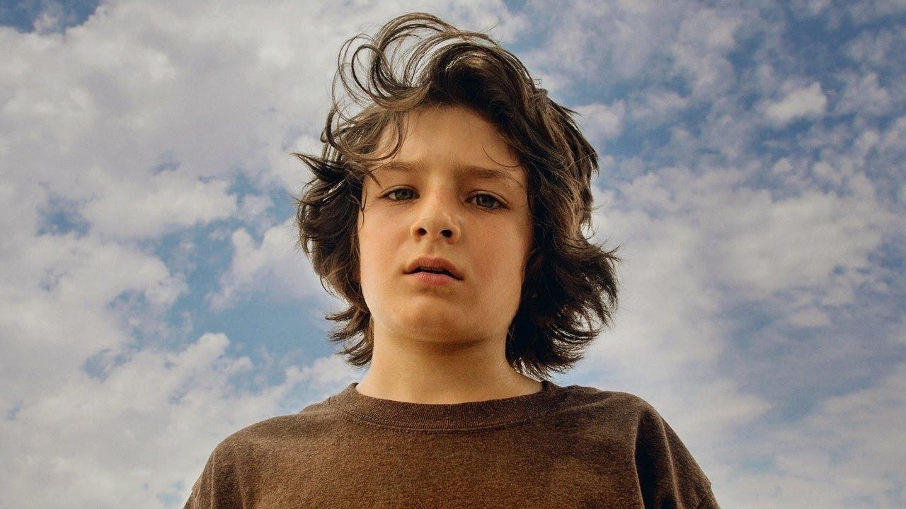 «Середина 90-х»: между мальчишкой и подростком – история взросления
