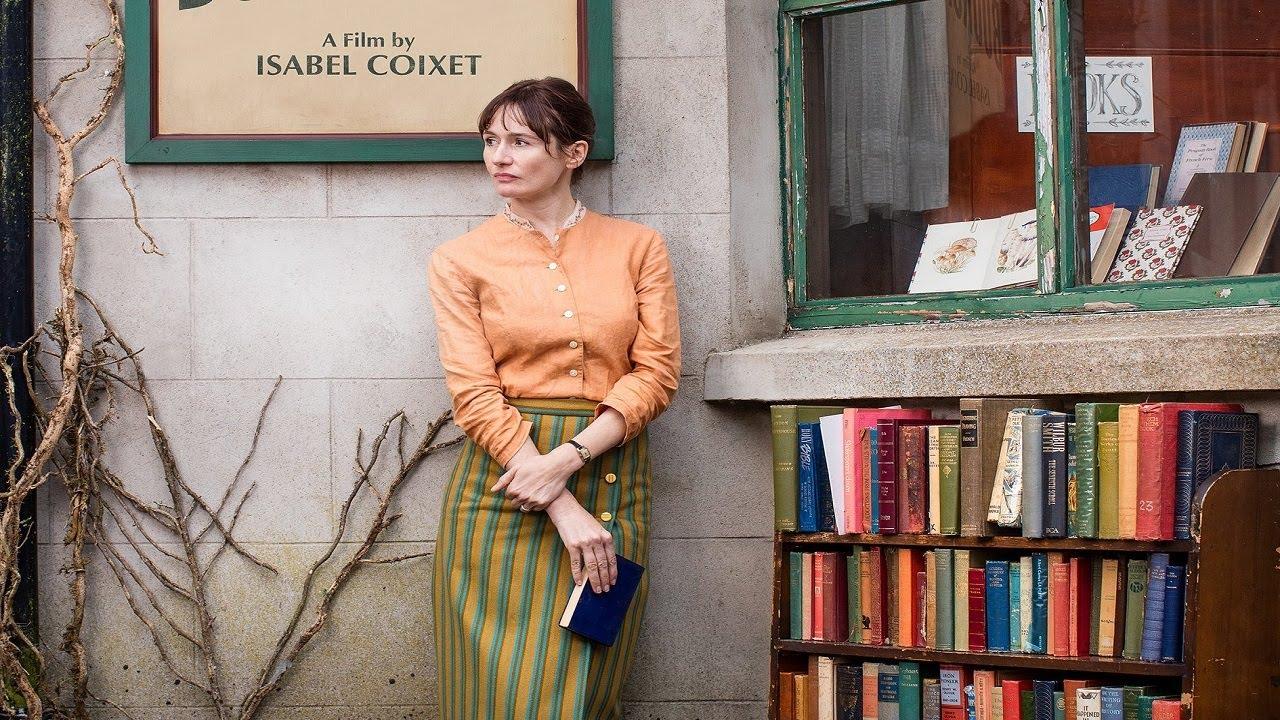 «Букшоп»: город без книжного магазина и не город вовсе