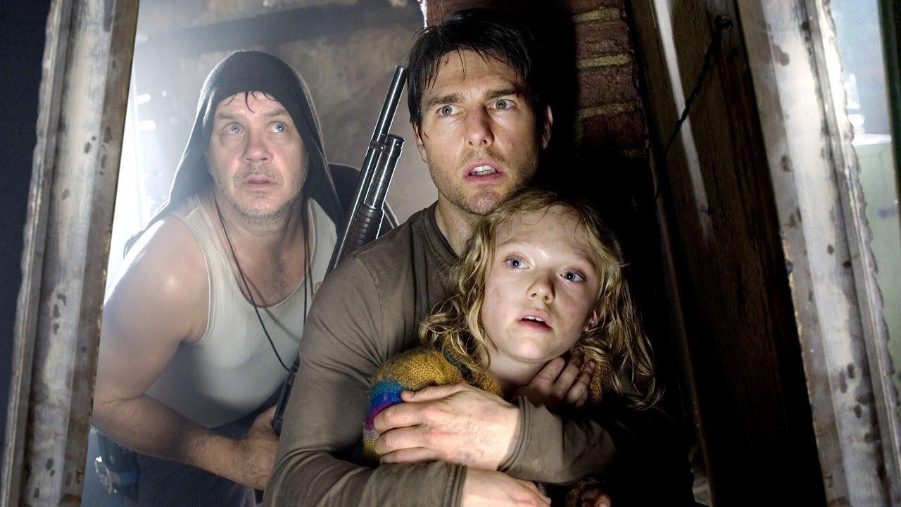 «Война миров»: спасти свою семью от марсианского нашествия