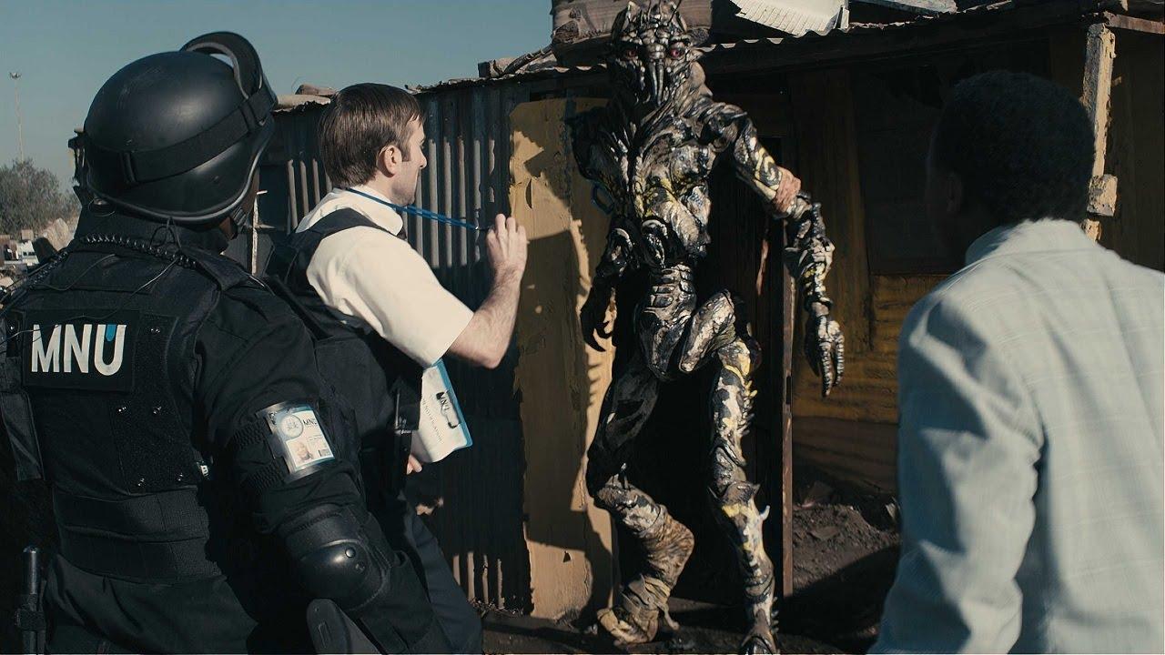 «Район №9»: путешествие по инопланетному гетто на Земле