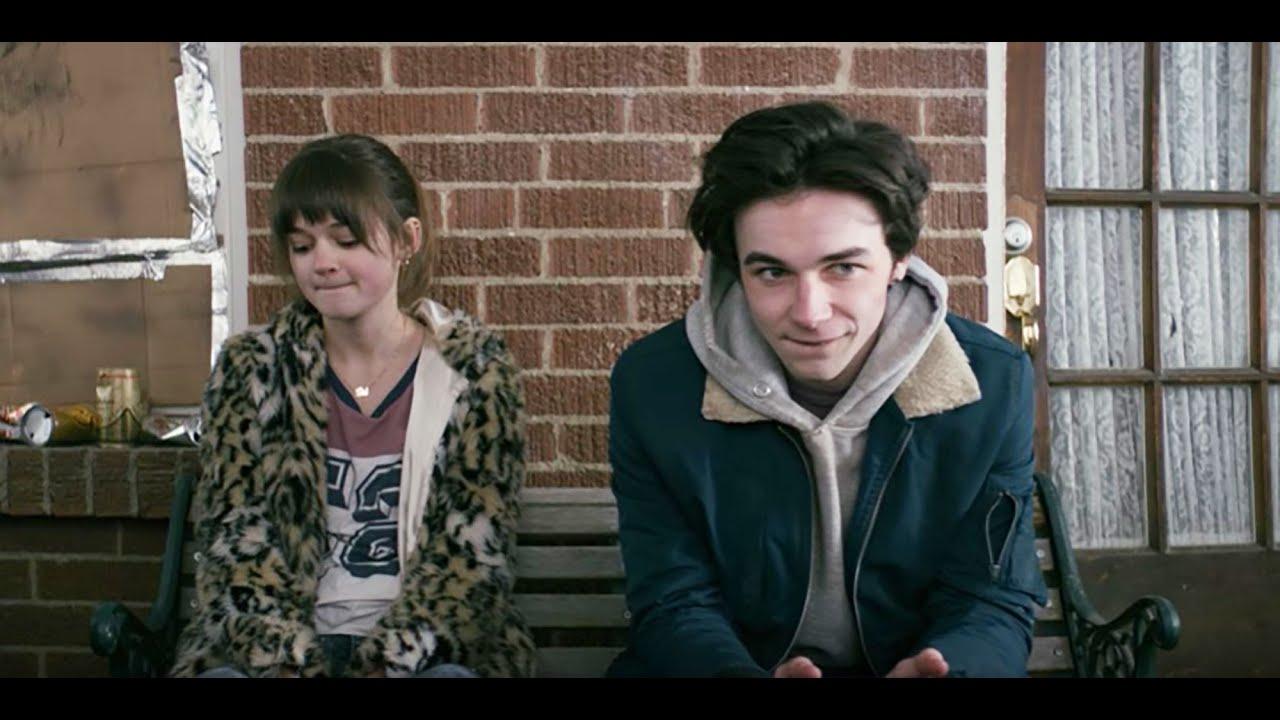 «Уэйн»: История о двух подростках, выступающих против целого мира