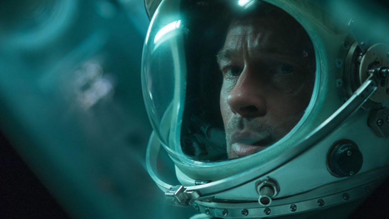 «К звёздам»: опасное путешествие на край Галактики в поисках отца