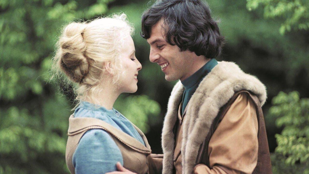 «Беляночка и Розочка»: любовь сильнее любого заклятия