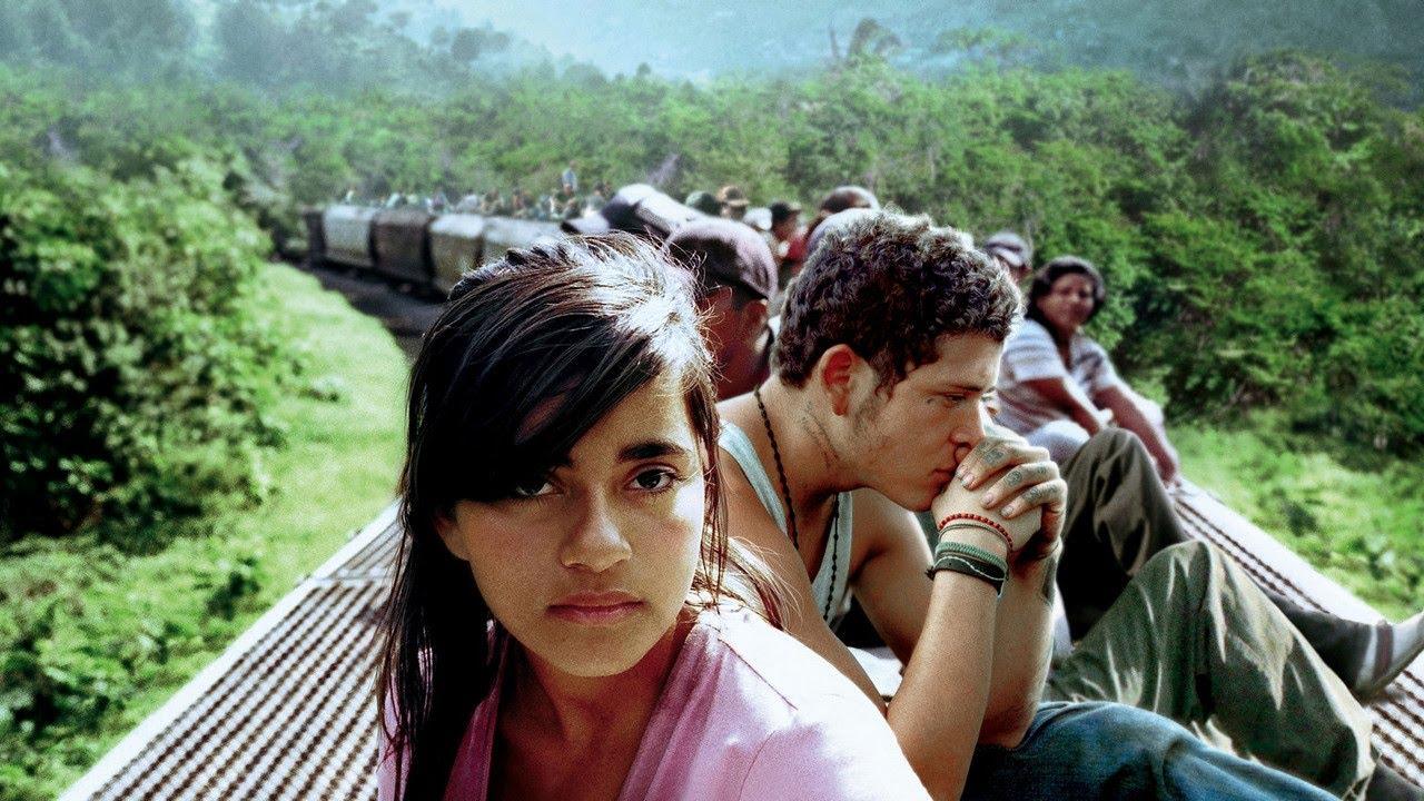 «Без имени»: уличные банды, нелегальная миграция и поиски лучшей судьбы