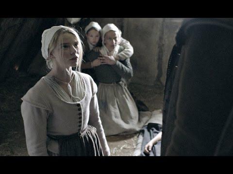 «Ведьма»: пугающая и двусмысленная история о девушке из пуританской семьи