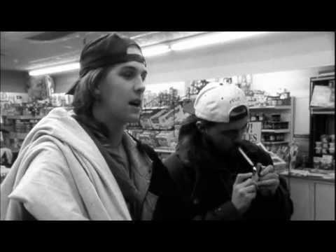 «Клерки»: одно неудачное дежурство в супермаркете с непредсказуемыми последствиями