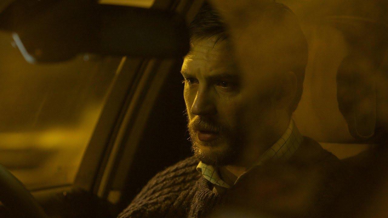Лок: Автомобиль, телефон и человек в интригующей камерной драме про трудный выбор