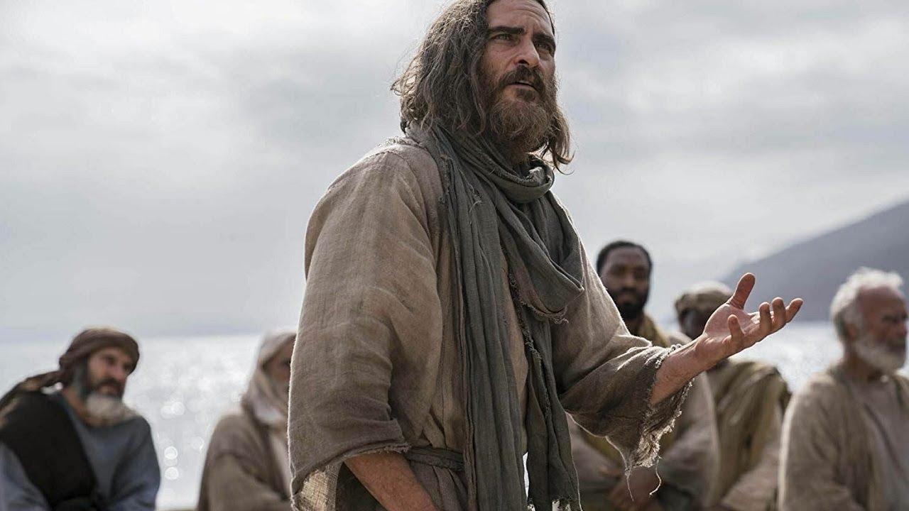 «Мария Магдалина»: тринадцатый апостол