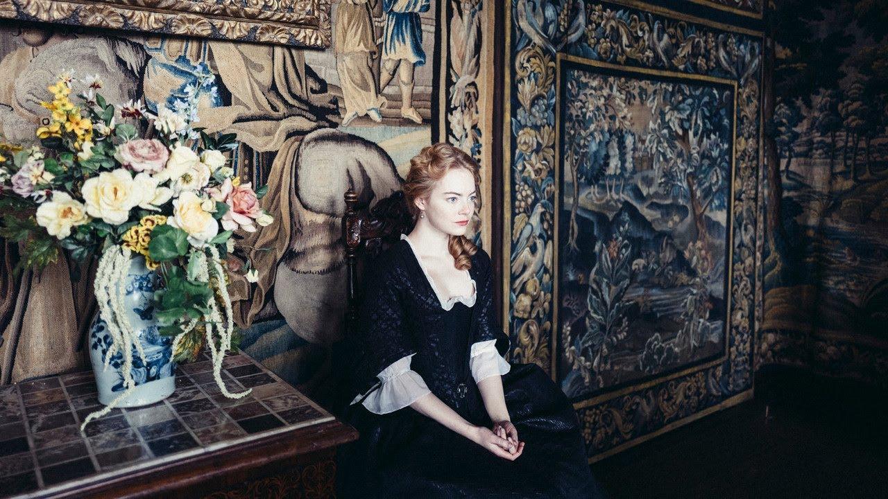 «Фаворитка»: власть, баланс сил и бурная жизнь при дворе Анны Стюарт