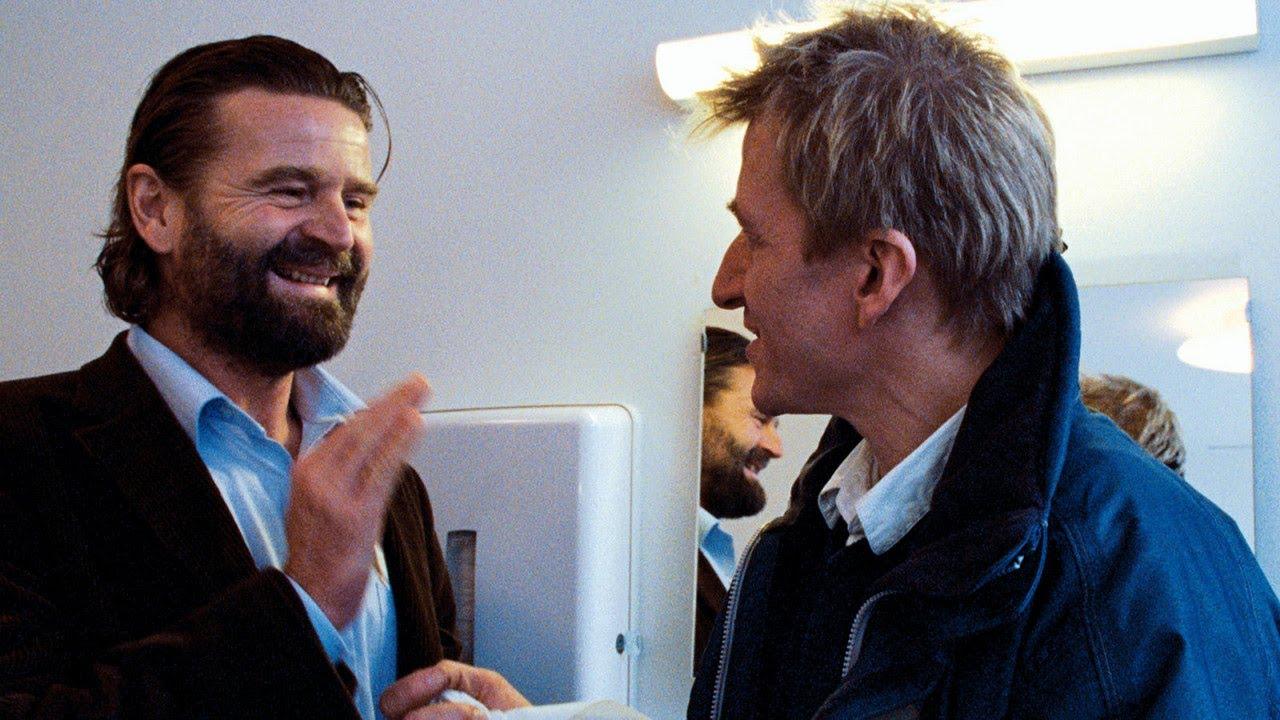 «Самый главный босс»: остросатирическая скандинавская офисная комедия