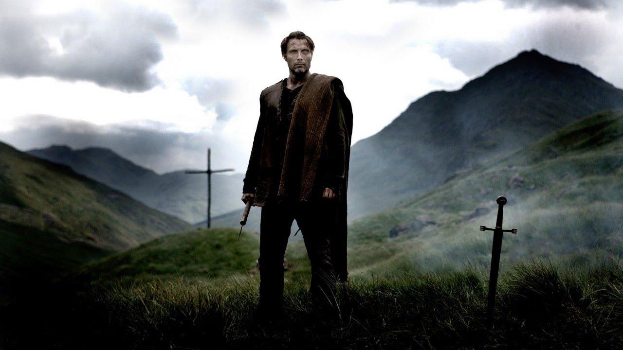 «Вальгалла: Сага о викинге»: мистическое путешествие к неизведанным землям