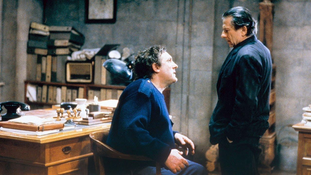 Простая формальность: Мистико-детективное кино с саспенсом и неожиданной развязкой