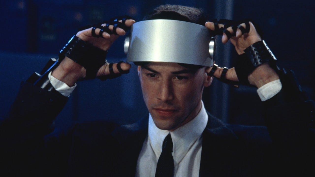 «Джонни Мнемоник»: превратить собственную голову в сейф для сверхсекретной информации
