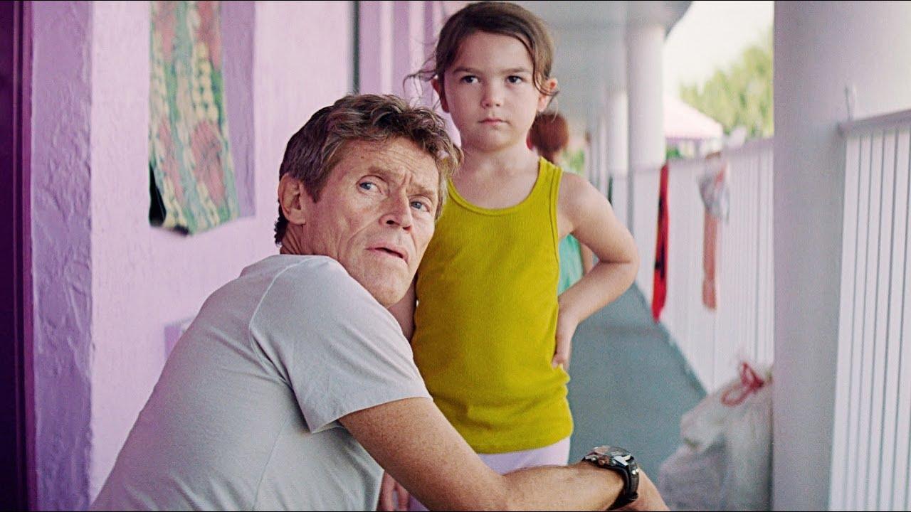"""«Проект """"Флорида""""»: детская беспечность, оберегающая от жестокости мира"""