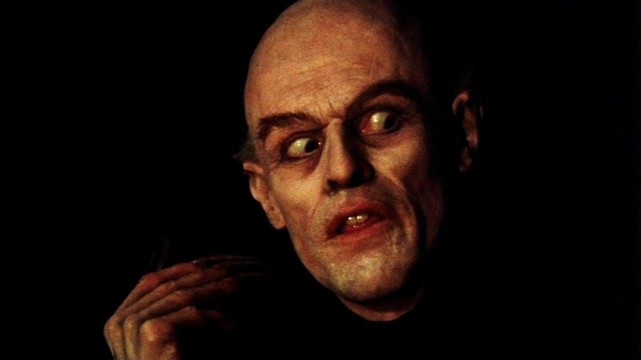 «Тень вампира»: что будет, если на съёмки фильма о вампире позвать настоящего кровопийцу